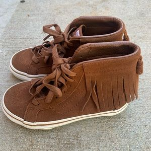 Other - Girls high top shoes